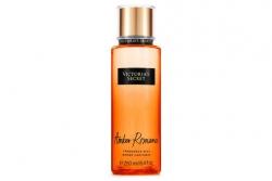 Парфюмированный спрей для тела - Victoria's Secret Fantasies Amber Romance Mist