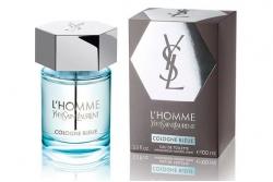Yves Saint Laurent L'Homme Cologne Bleue - Туалетная вода