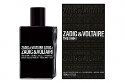 Zadig & Voltaire This is Him - Туалетная вода