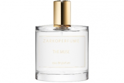 Zarkoperfume The Muse - Парфюмированная вода