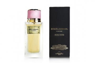 Dolce&Gabbana Velvet Love - Парфюмированная вода