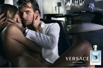Versace Versace pour Homme - Туалетная вода