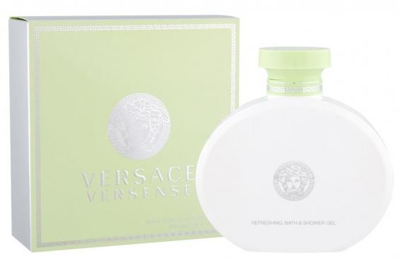Versace Versense - Гель для душа