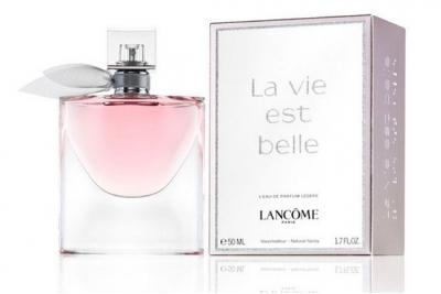 Lancome La Vie Est Belle Legere - Парфюмированная вода