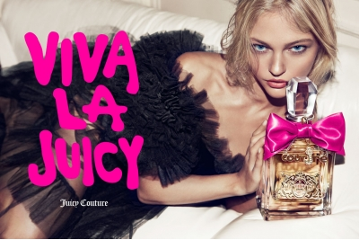 Juicy Couture Viva La Juicy - Набор (edp/100ml + b/l/125ml + s/g/125ml)