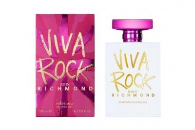 John Richmond Viva Rock - Гель для душа