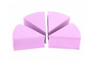 Набор треугольных спонжей для макияжа - Vivienne Sabo